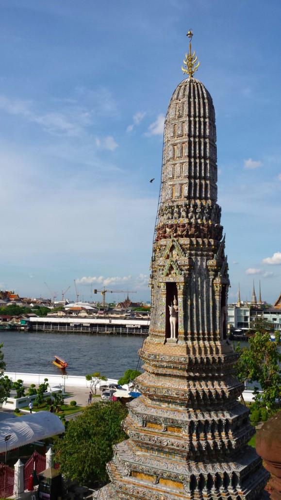 tempel wat arun