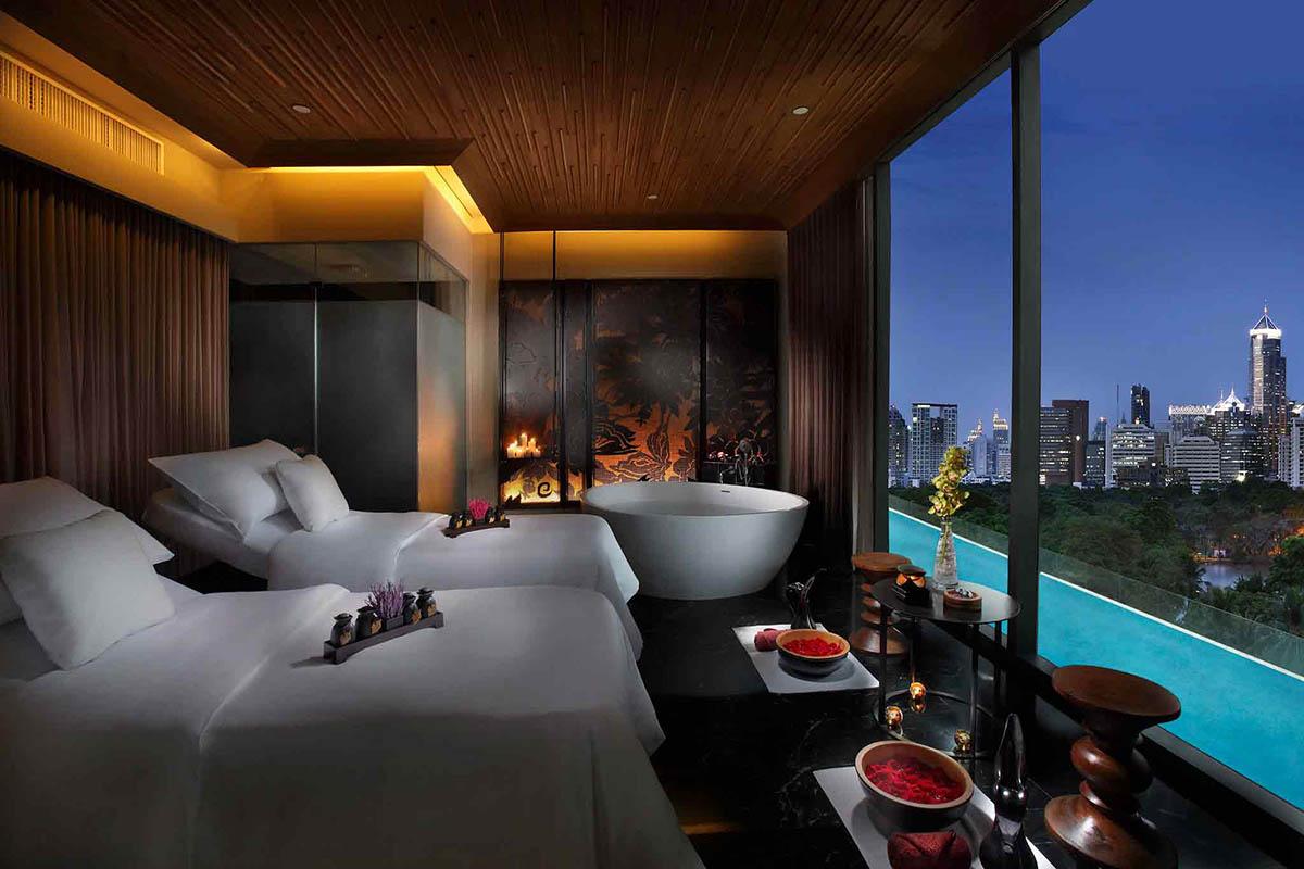 Top 10 Design Hotels Bangkok