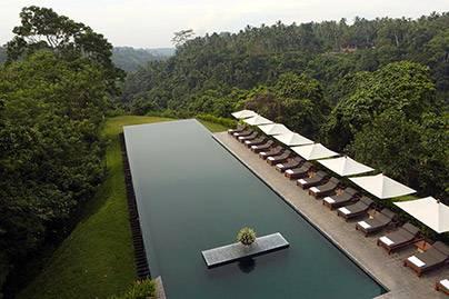 Zehn Empfehlenswerte Boutique Hotels In Ubud Bali